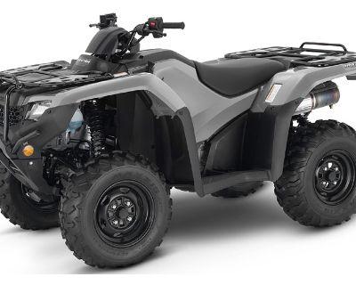 2022 Honda FourTrax Rancher 4x4 Automatic DCT IRS EPS ATV Utility Columbia, SC