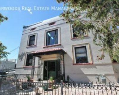 1531 N Washington St #19, Denver, CO 80203 1 Bedroom Apartment