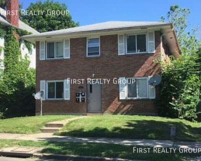 Nice 1 Bedroom, 1 Bath Apartment in Dayton, Move In Ready!
