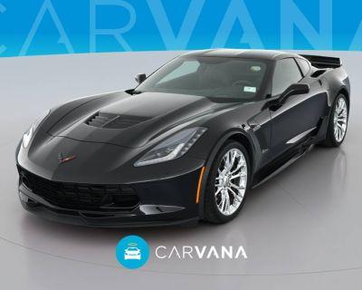 2018 Chevrolet Corvette Z06 2LZ