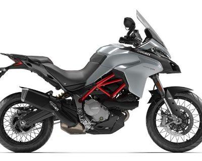 2020 Ducati Multistrada 950 S Spoked Wheel Dual Purpose Albuquerque, NM