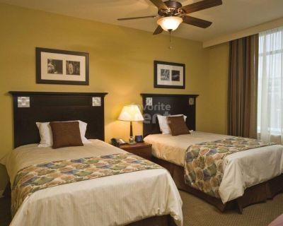 2 bedroom condo in Maryland