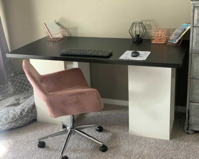 Complete office furniture