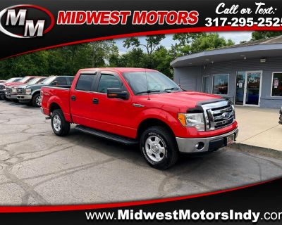 Used 2011 Ford F150 XLT Supercrew 4WD