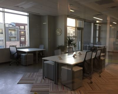 """Private office for 5-6 people ALL INCLUSIVE at """"777 S. Alameda Los Angeles United States"""""""