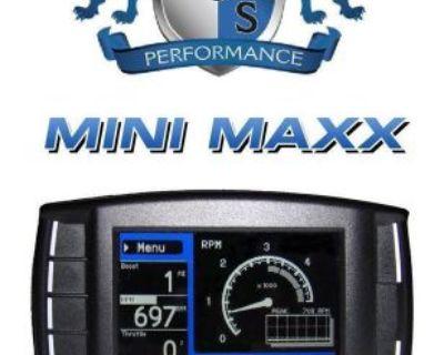 H&s Mini Maxx Discontinued Tunes