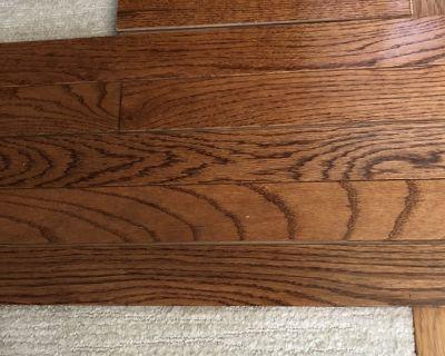 FS Hardwood Oak Flooring