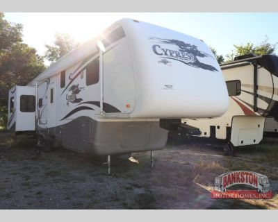 2007 Newmar Cypress CPFW 37LSRE