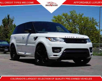 2014 Land Rover Range Rover Sport for sale