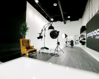 A 2000 Sqft Reimagined Production Studio in North Georgia Metro Atlanta, Dawsonville, GA