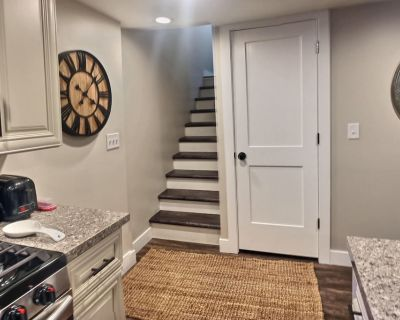 Basement apartment in the heart of Cottonwood - Cottonwood Heights