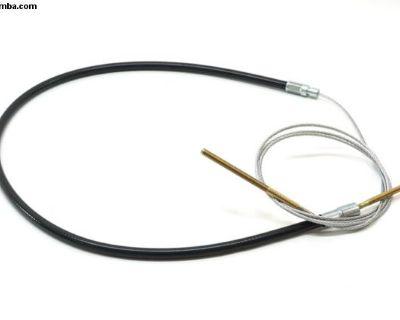 Porsche 914 Clutch Cable