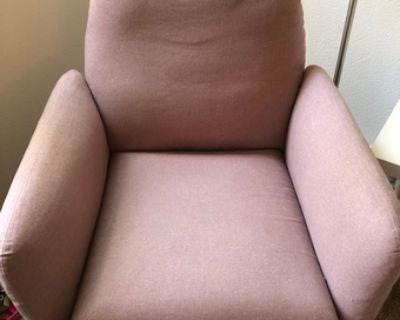 IKEA Ekolsund Reclining chair - like new!