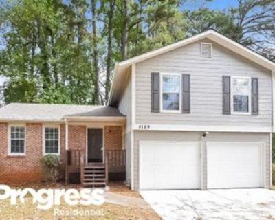 4169 Cedar Ridge Trl, Stone Mountain, GA 30083 3 Bedroom House