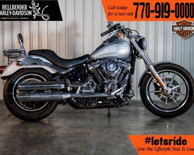 2019 Harley-Davidson Low Rider Softail Marietta, GA