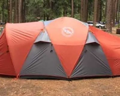 6 person BaseCamp Tent
