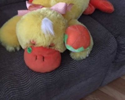 Giant Duckling Plush Toy