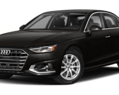 2020 Audi A4 Premium