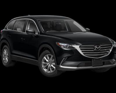 New 2021 Mazda CX-9 Touring AWD