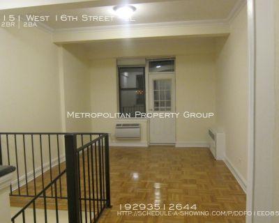 Chelsea - 2Bed & 2Bath Duplex - Overlooking Palatial Garden;  Elevator & Laundry