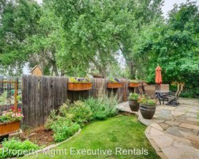 3362 Sentinel Dr, Boulder, CO 80301 4 Bedroom House