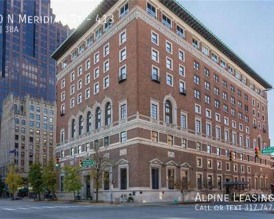 Downtown 2BR/2.5BA Luxury Condo!