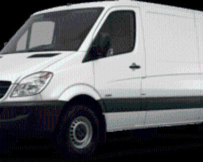 2013 Mercedes-Benz Sprinter Cargo Van 3500