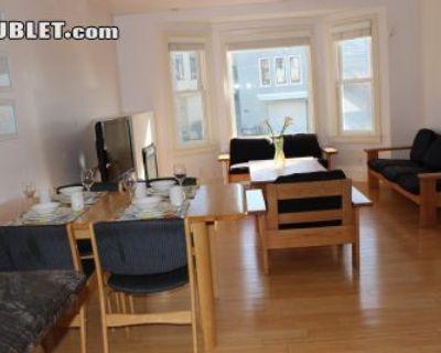 $5800 4 apartment in Richmond District