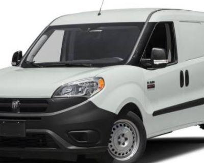 2016 Ram ProMaster City Cargo Van Tradesman