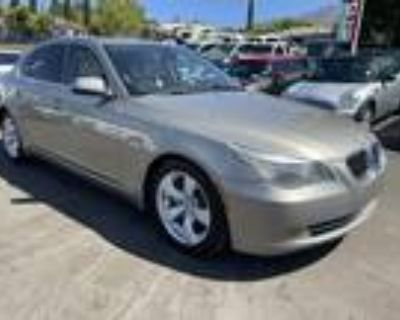 2010 BMW 5 Series 535i for sale