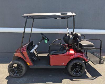 2021 E-Z-GO FREEDOM TXT Golf carts Tifton, GA