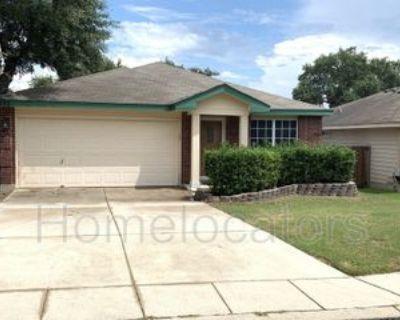 1222 Cougar Country, San Antonio, TX 78251 3 Bedroom House