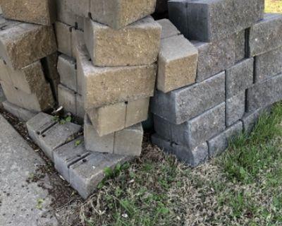 Lawn Brick
