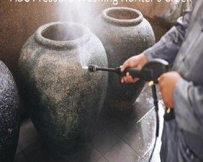 ABC Pressure Washing Hunter's Creek