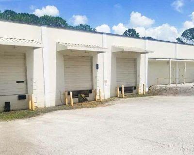 Mid-Pinellas Flex Warehouse