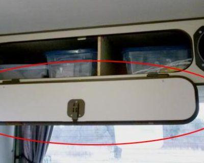 [WTB] Headbanger door and hinges (80-91 Vanagon)