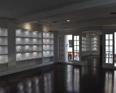 Rodeo Drive, Beverly Hills Luxury Modern Retail Space, Beverly Hills, CA