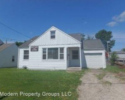 1203 N Garth Ave, Columbia, MO 65203 2 Bedroom House