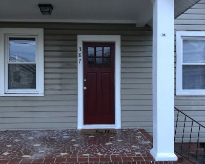 Cozy Cottage Home Near i664 - Hampton