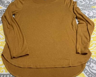 Old Navy sweater (soft & light weight)