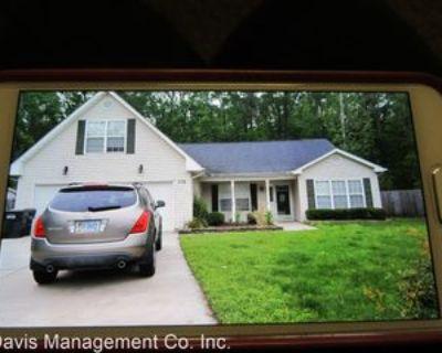226 Bayberry Ln, Yorktown, VA 23693 4 Bedroom House