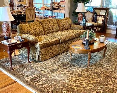 Estate Sale in Timberwood Subdivision