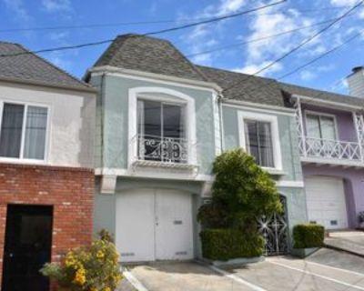 1710 28th Ave, San Francisco, CA 94122 3 Bedroom Condo