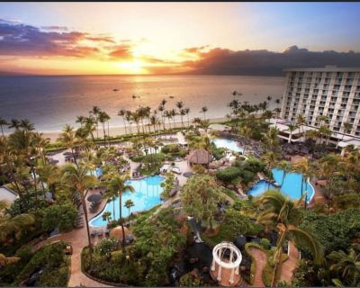 Resort Villa with nearby attractions-snorkeling, scuba diving, golfing, hiking - Kaanapali
