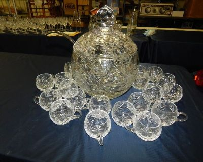 June 23rd Small Estate Auction