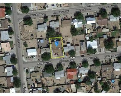 Preforeclosure Property in Albuquerque, NM 87121 - Shone St SW