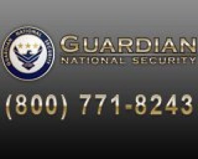 Bonded Security Company Lucerne Valley