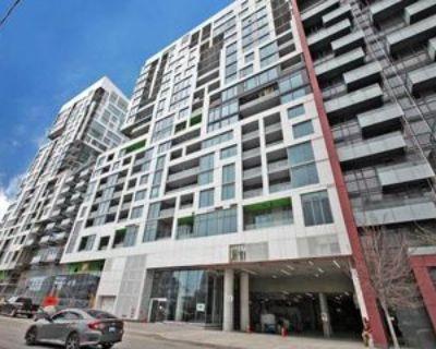 576 Front St W #603E, Toronto, ON M5V 1C1 2 Bedroom Apartment