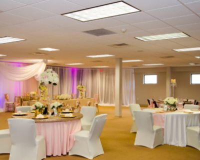 Grand Event Room: Great for any Type of Event or Occasion!, Roswell, GA