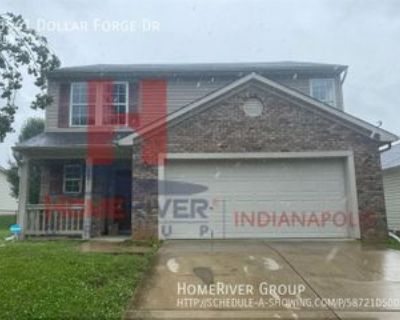 5561 Dollar Forge Dr, Indianapolis, IN 46221 3 Bedroom House